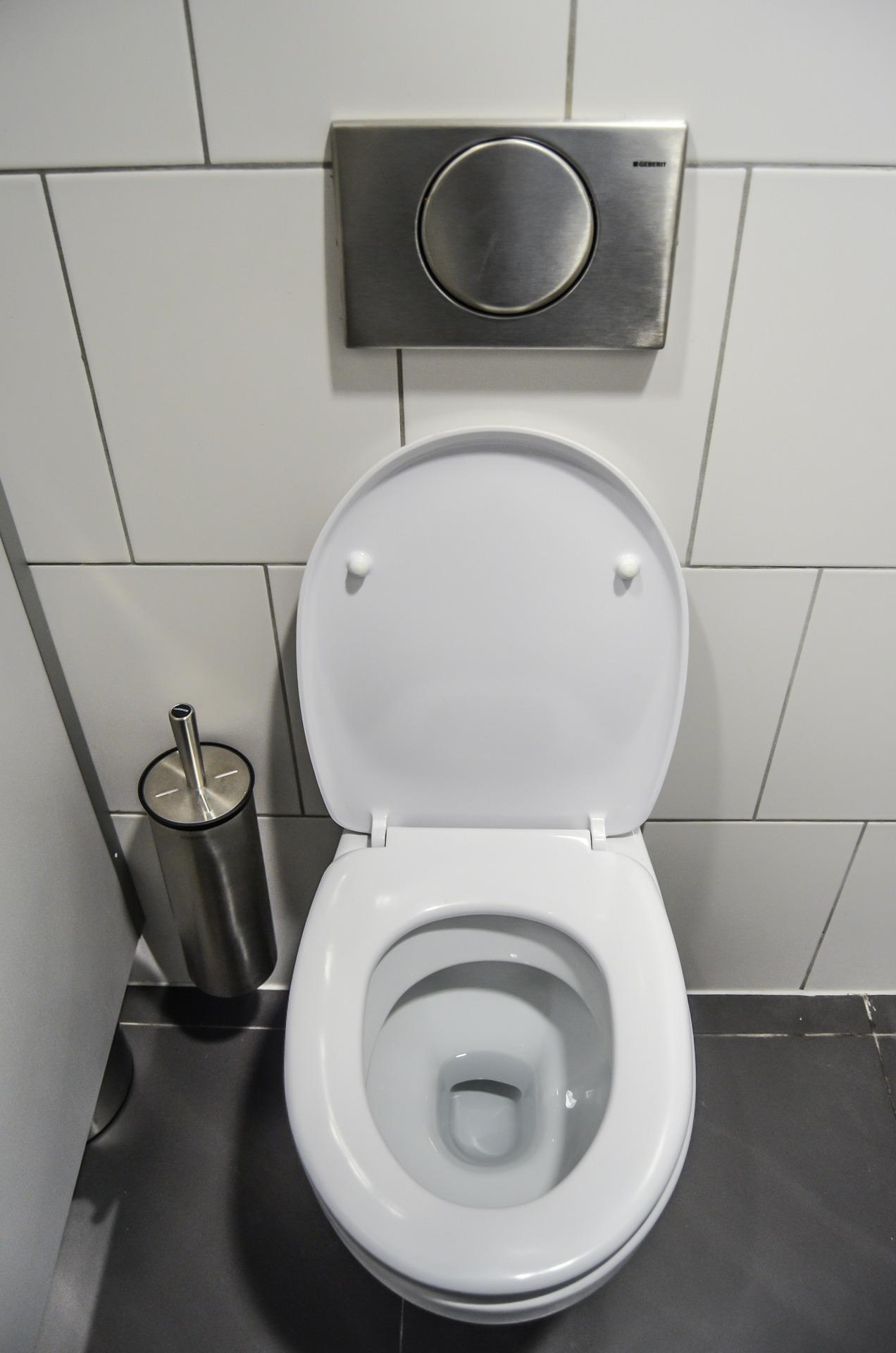 Mi mindenre nem jók a WC ülőkék!