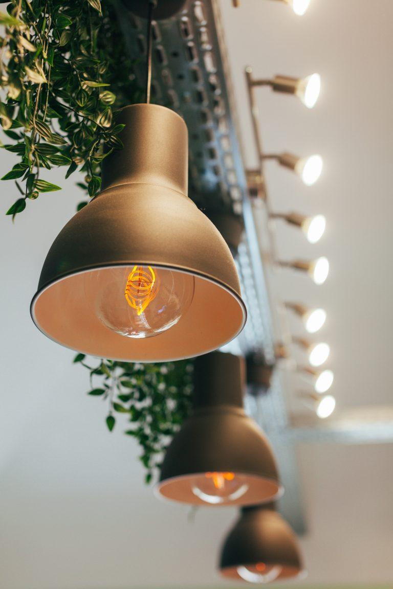 Milyen lehetőség rejlik a spot lámpában?